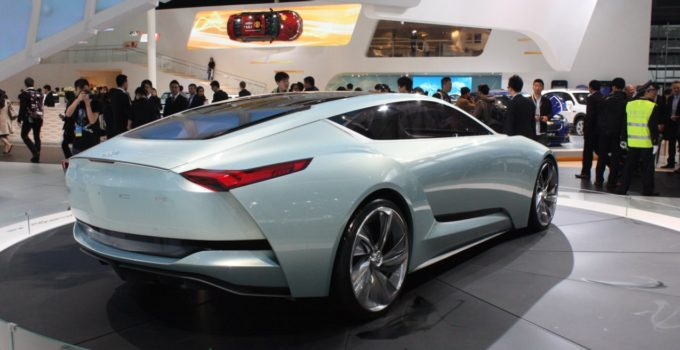New 2022 Buick Riviera Engine